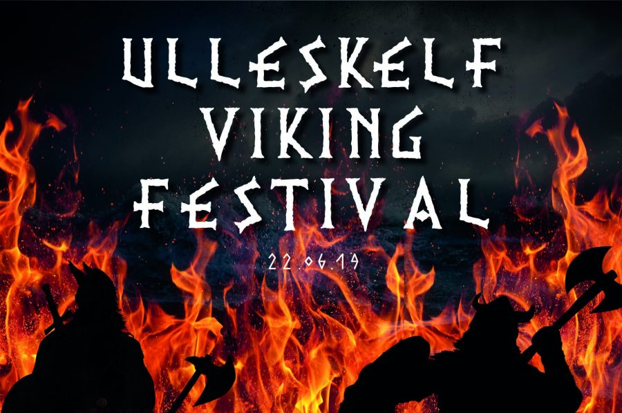 Ulleskelf Viking Festival @ Ulleskelf